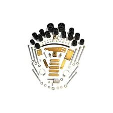 "For Jeep Wrangler 97-06 3"" x 3"" Front & Rear Body Lift Kit"