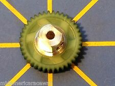 Red Fox GuGu 72 Pitch 40 Tooth 2mm axle spur gear from Mid America Raceway