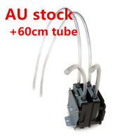 AU Stock Improved Mimaki CJV30 / JV3 / JV33 / JV5 Solvent Resistant Ink Pump
