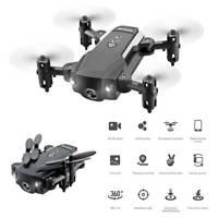 Drone 5MP HD Camera WIFI 4-Axis Altitude Hold Kits Quadcopter Mini Folding