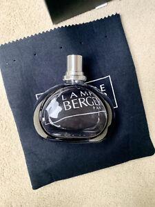 Lampe Berger Paris Fragrance Serenity Lamp - Grey BNIB