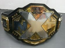 Official 1:1 WWE Authentic NXT Women's Championship Replica