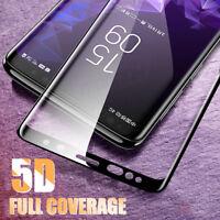 Real Hartglas-Schutzfolie Guard For Samsung Galaxy S9/S8/Plus/Note 8