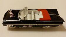 Johnny Lightning 1959 Chevrolet Impala Convertible White Lightning