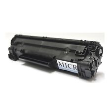 ImagingPress HP CE278A, 78A MICR Secure Toner Cartridge for check printing