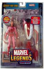 Marvel Legends LEGENDARY RIDERS SERIES Scarlet Witch