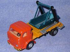 T909 JOAL PEGASO CAMION CON CAJON BENNE BASCULANTE Ref 211 TBE truck multibenne