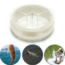 1pcs Carp Fishing Accessories PVA Tape String For Boilie Size 10mm X 20m HF