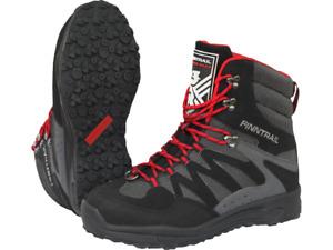 Finntrail Mens Size 12 Speedmaster Boots for Offroad UTV ATV Riding