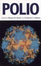 Polio by Frederick C. Robbins (1999, Paperback)