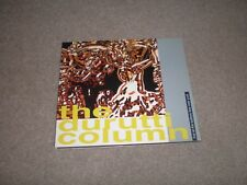 THE DURUTTI COLUMN CD LIVE ath The Bottom Line New York French Import