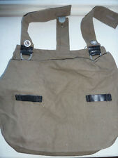 German Breadbag bread bag for reenactors Brotbeutel K98 MG 34 42 MP40