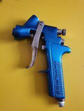 Genuine devilbiss gti spray gun. 1.4mm tip, 110 air cap