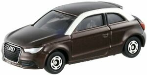 Tomica No.111 Audi A1 (box) * first special color From Japan
