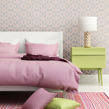 Wall Stencil Lattice Trellis Allower Pattern Penda for Wall Room DIY Decor