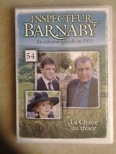 27360 // DVD INSPECTEUR BARNABY N°54 LA CHASSE AU TRESOR TBE