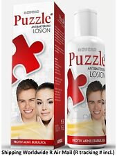 Puzzle , antibacterial lotion , 100ml ( 3.38 Fl Oz )