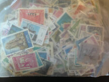 1000 différentes turquie stamp collection