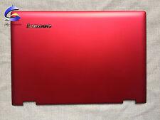 New For Lenovo Flex 3 14 Yoga 500-14 Lcd Back Cover Red 5CB0H91227