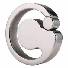 Stainless Steel Ball Stretchers Weight Men Enhancer Delay Time Ring
