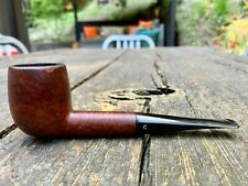 1930s-40s COMOY'S GRAND SLAM PATENT PIPE #185 [ENGLAND]