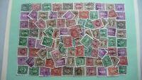 1695     - lot 100 timbres seconds