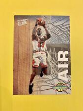 🔥Vintage 1993-94 Fleer Ultra Michael Jordan Famous Nicknames AIR Card #7 of 15