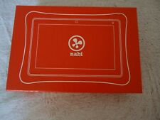 Nabi Android 4 Kids tablet