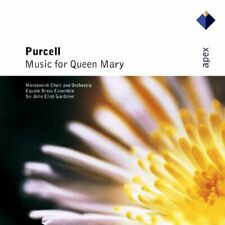 John Eliot Gardiner & And The En - Purcell Edition : Music For Qu (NEW CD)