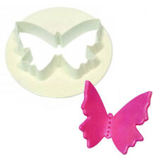 PME Medium BUTTERFLY Plastic Icing Cut Out Cutter Sugarcraft Cake Decorating