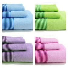 Montex Towels Set of 3 (bath,hand,face)