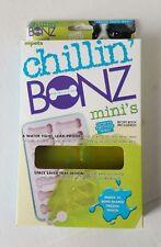 Chillin' Bonz Mini Frozen Bone Dog Treat Maker
