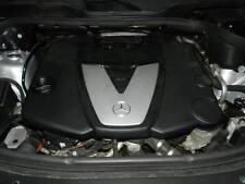 PORTA D'INGRESSO spegnimento motore, Mercedes CDI. om642, la sostituzione. M, E, CLS, S, GL, classe.