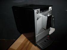 Melitta E953-102 Kaffeevollautomat Caffeo Solo & Milk silber Cappuccino