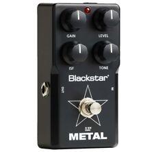 Blackstar LT-metal Distortion efecto pedal para e-guitarra