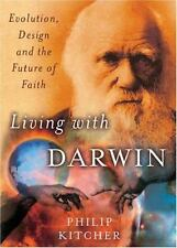 Living with Darwin: Evolution, Design, and the Future of Faith (Philosophy in Ac