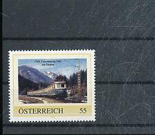 531152/ Österreich PM ** MNH Eisenbahn ÖBB Personenzug 5042