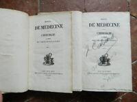 Manuale Di Medicina E Di Chirurgia Con Uso Delle Sorelle Ospedale 2/2 1836