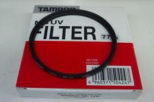 JJC 46 Ultra Slim Multi Coating UV Filter 46mm Ultraviolett Mehrfachvergütet