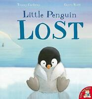 Little Penguin Lost, Corderoy, Tracey, Very Good Book
