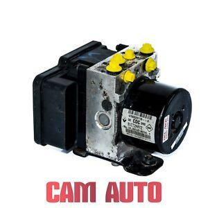 ABS Steuergerät Hydraulikblock 476602071R 10021202964 000403166E4 RENAULT LAGUNA