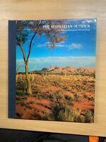 """5024cmTHE Australiano Outback"""" MUNDO Salvaje Lugares Time Life Tapa Dura Libro ("""