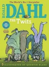 The Twits by Roald Dahl (Mixed media product, 2015)