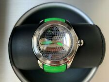 *Very Rare* NEW Corum Bubble 47 Disco Ball Limited Edition Watch in FULL SET