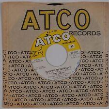 (The) CREAM: Sunshine of Your Love USA ATCO Clapton 45 Super Rock HEAR IT!
