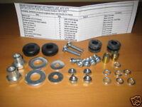 Yamaha REAR FENDER MOUNT KIT AT1 AT2 AT3 CT1 CT2 CT3 ENDURO ORIGINAL STYLE