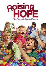 Raising Hope: Season 2 (3 Discs 2011) Lucas Neff Garret Dillahunt Marth Plimpton