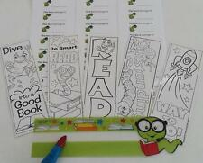 Basic Reading Toolkit Beginning Readers Learn to Read Kit Bookmark Guide Pointer