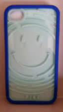 VICTORIA'S SECRET PINK SMILEY FACE MAZE CASE FOR IPHONES 4/4S NEW IN BAG