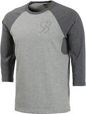SZ M Nike SB 3/4 Sleeve GFX Nepps Crew T-Shirt Athletic Dri-Fit Men's 800956-063